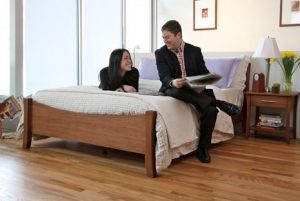 Why I'm Crazy About My Bella Sera Organic Mattress