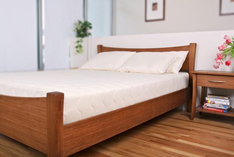 Organic Mattress, Natural Latex Mattresses, and Organic Toppers - The Natural Sleep Store