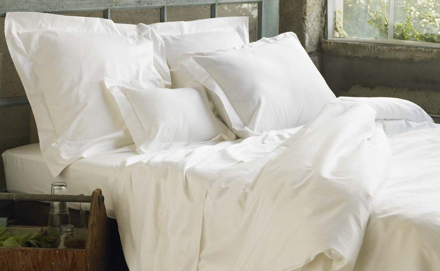 Organic Bedding-Sheets, Pillows, Mattress Pads, Blankets, and Comforters