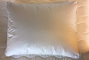 Alpaca Pillow by Crescent Moon Review and November Giveaway!