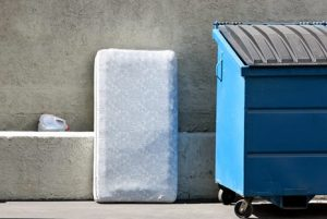 How To Dispose of Your Old Mattress