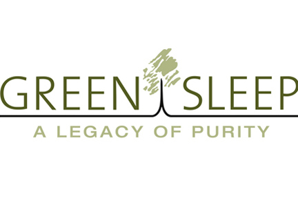 Green Sleep Organic Mattresses made from Natural Rubber - The Natural Sleep Store
