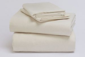 coyuchi organic pillowcases 2 cases cloud brushed flannel u2013 thick 100 organic cotton flannel - Jersey Knit Sheets