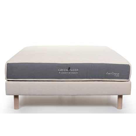 Green Sleep Ergo 8 Natural Rubber Mattress