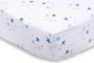 Organic Crib Sheets for Baby