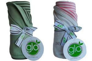 Organic Baby Blankets