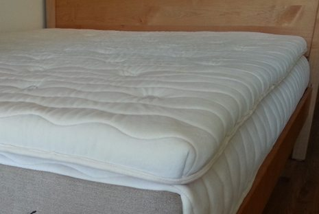 green sleep organic mattress