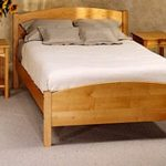 Classic Bed Frame By Pacific Rim