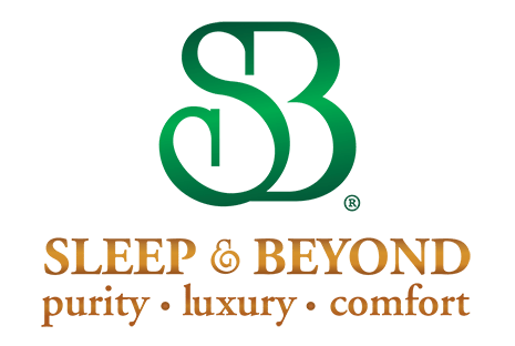 sleep and beyond logo