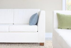 Organic Sofas, Loveseats, and Armchairs