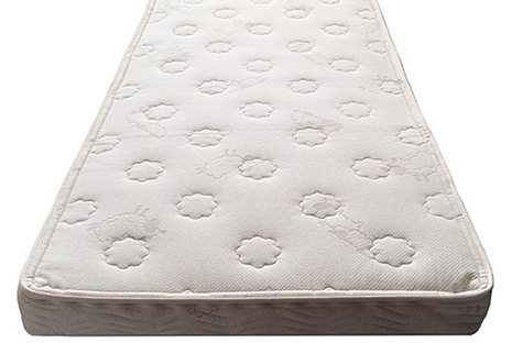 little lamb mattress