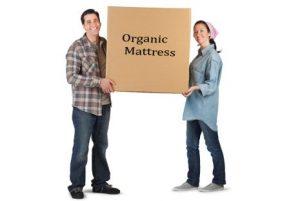 Why Choose a Layered Organic Mattress