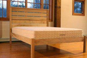 Savvy Rest Esmont Platform Bed