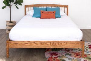 Nomad Furniture El Paso Bed Frame
