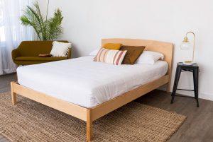 Nomad Furniture Vista Bed