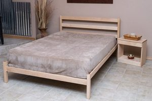 Nomad Furniture Pinon Bed