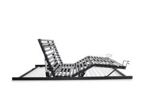 Adjustable Bed Frame - Freestyle Comfort Base by Glideaway