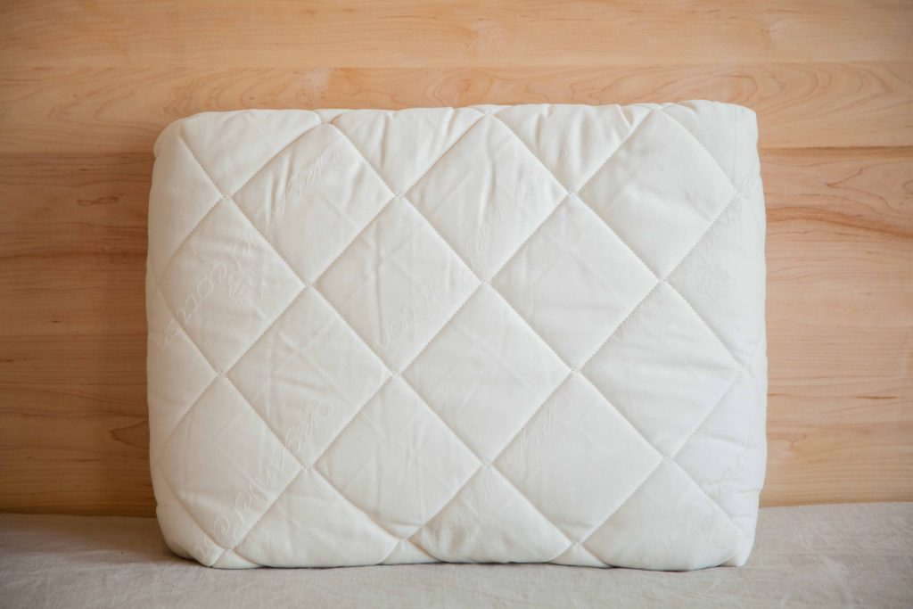 Washable Wool Organic Mattress Pad By Suite Sleep