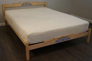 Nomad Furniture Placitas Bed