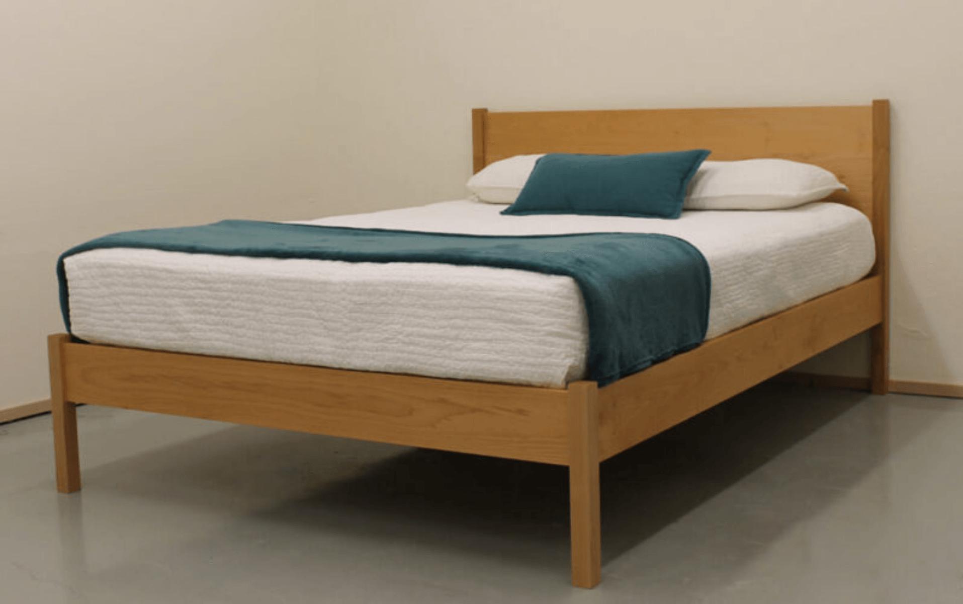 Pacific Rim Cascade Bed And Rio Grande Bed