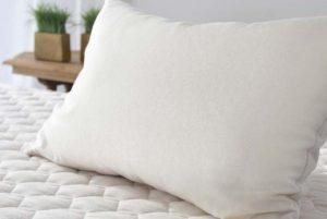 latex Hemp natural inch upholstered organic