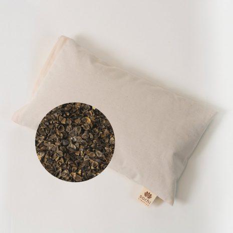 Sachi Organics Buckwheat Or Millet Pillow The Natural