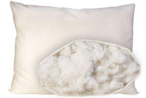 Kapok Pillow By Sachi Organics